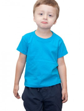 TODDLER TURQUOISE