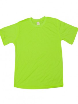 YOUTH INTERLOCK NEON GREEN